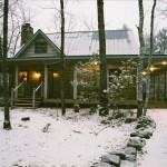 Dahlonega Cabin Rental